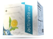 Healthy Energy Evolv Activate ATP